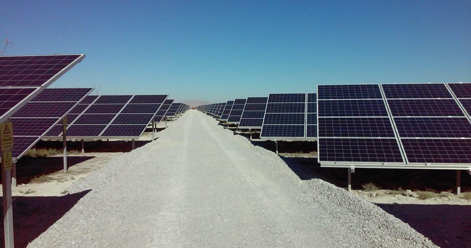 Arazi Üzeri Ges 19 - Heran Enerji